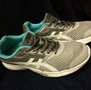 Asics Woman's Size 10 Shoes